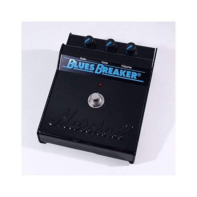 エフェクター画像 Marshall BLUES BREAKER