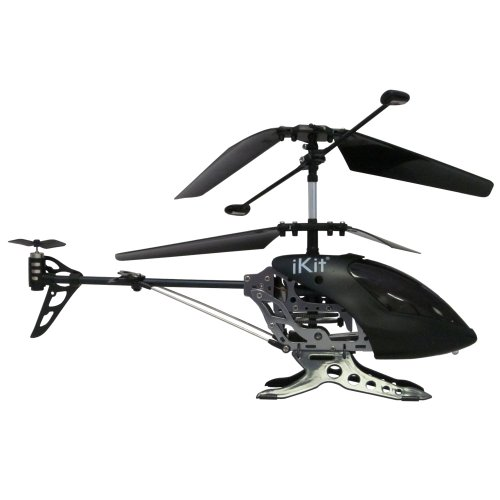 iKit iKopter R/C Helicopter for iPhone, iPad and iPod tou...