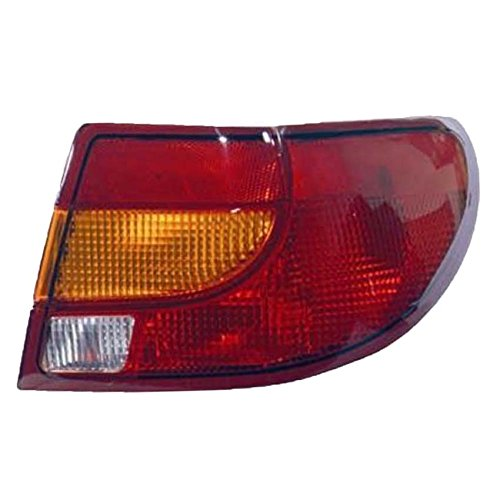 NEW RIGHT TAIL LIGHT FITS SATURN SL1 SL2 SL SEDAN 2000-2002 GM2819102 16525916 Saturn Sl1 Specifications