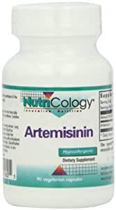 Nutricology/ Allergy Research Group Artemisinin