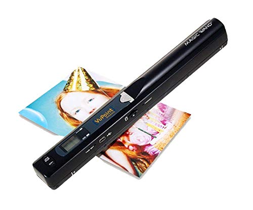 gic Wand Portable Scanner (PDS ST415 WM) ()