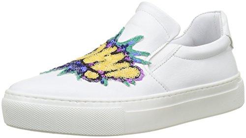 BX Baskets Femme Bronx Slip on Byardenx 1261 Sx4qf86w