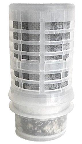 ビビアン・クラブウォーター 蛇口用浄水器専用カートリッジ (1日50リットルで2ヶ月間使用可能)