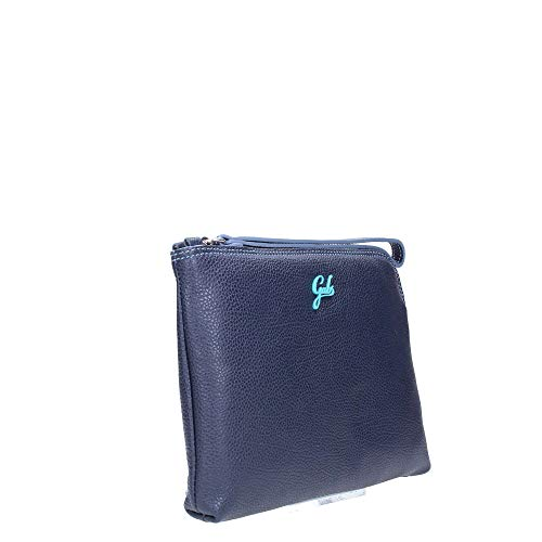 Gabbrielli G000740t3 Pochette P0086 Azul Gabs Accesorios Franco xwATEqqU5