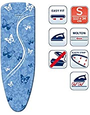 Leifheit Thermo Reflect Ironing Board Cover, Small, Blue, (71605)