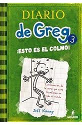 Descargar gratis Diario De Greg 3: ¡Esto Es El Colmo! en .epub, .pdf o .mobi