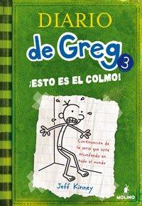 Diario De Greg 3: ¡Esto Es El Colmo!
