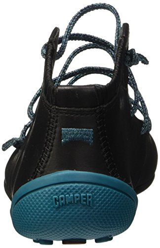 Camper Ladies Peu Circuit Short Boots Nero (nero)