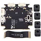 Walkera Furious 215 F215 Furious 215-Z-17 Main Control Board FCS-215 Flight Computer with Gyro