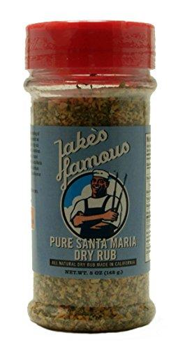 Jakes-Righteous-Rubs-Jakes-Pure-Santa-Maria-Dry-Rub-50-Ounce