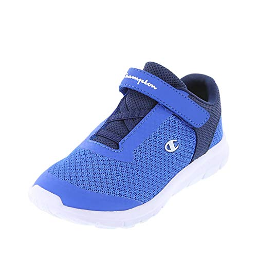 - Champion Blue Navy Boys' Toddler Performance Gusto Cross Trainer 6 Regular
