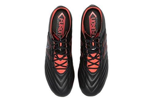 New Balance Calcio Da Black Uomo Nero Scarpe rrawq10
