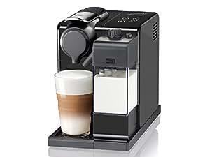 DeLonghi Nespresso Lattissima Touch, Capsule Coffee Machine, EN560B, Black