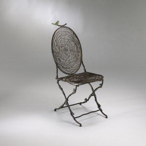 Cyan Design Bird Chair Seating by Cyan Design