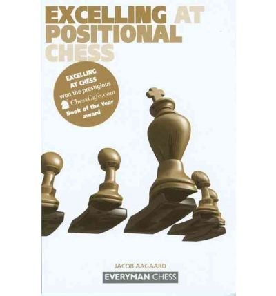 excelling at positional chess - 3