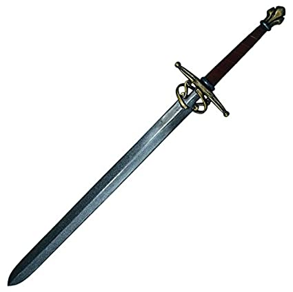 Epic Armoury Noble LARP Foam Fantasy Cosplay Sword and Blade