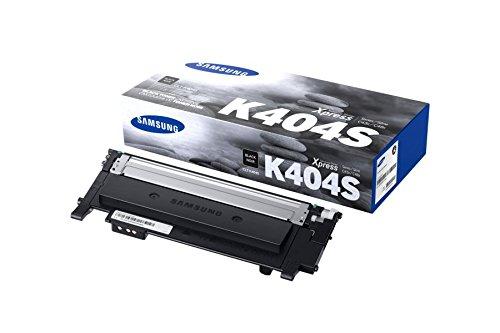 Samsung Toner Black CLT-K404S 1000str/SL-C430/C430W/C480/C480W/C480FN/C480FW