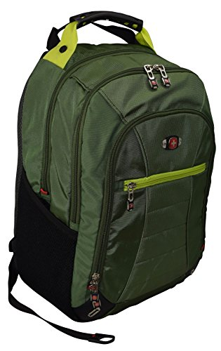 SwissGear Skywalk Padded Laptop Backpack