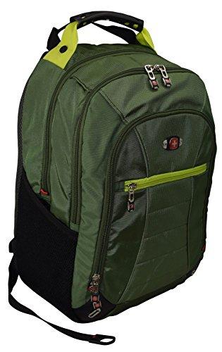 SwissGear Skywalk Padded Laptop Backpack product image