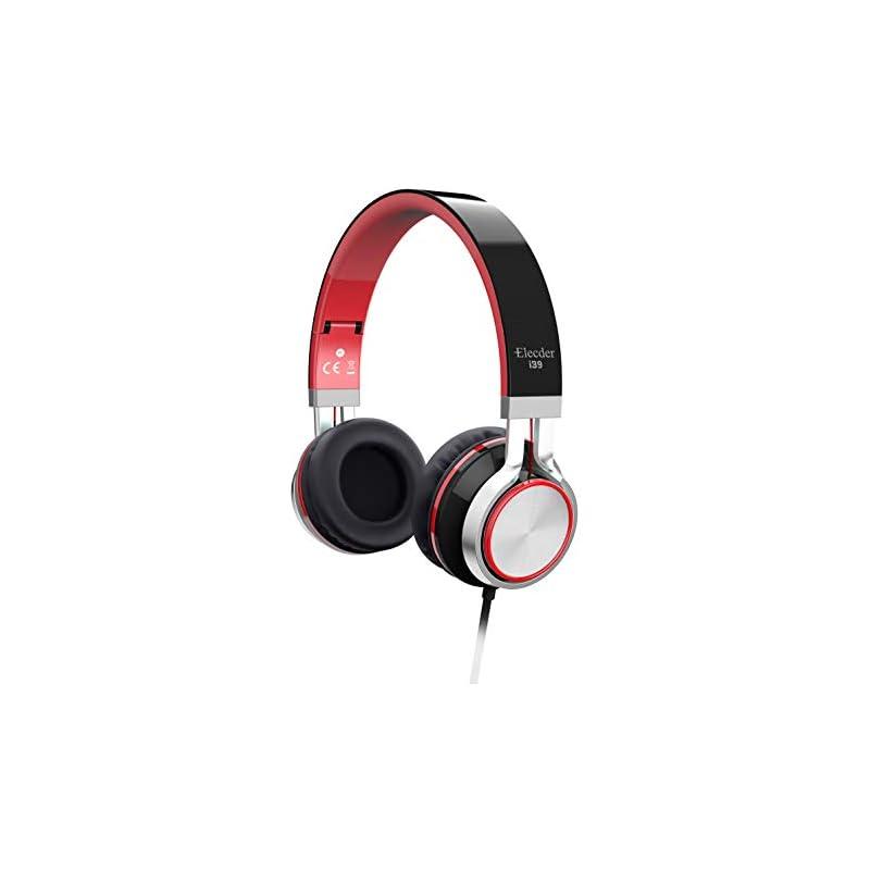 Elecder i39 Headphones with Microphone K