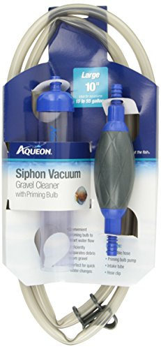 Aqueon-Aquarium-Siphon-Vacuum-Aquarium-Gravel-Cleaner-Large-with-Bulb-10-Inch