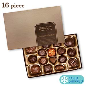 Ethel M. Chocolates Classic Collection Candy Gift