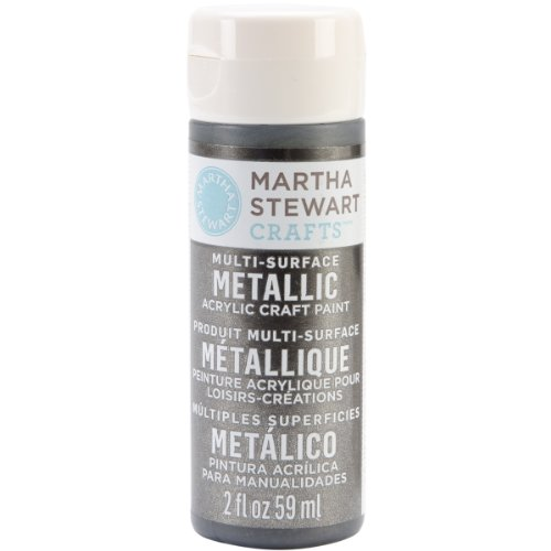 Martha Stewart Crafts Multi Surface Metallic product image