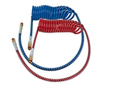 Mytee Products Air Brake, Coiled Assembl...