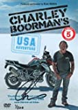 Charley Boorman USA Adventure - Exclusive Signed Edition [DVD-R]