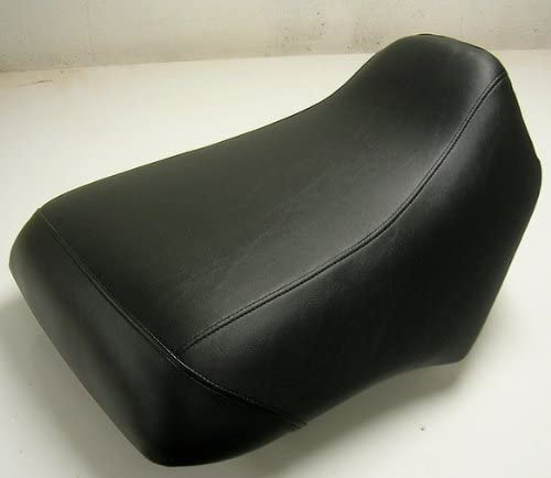 Handmade Black Marine Grade ATV Seat Cover Handmade Black Marine Grade ATV Seat CoverFIS Manual 2007 Arctic Cat 500CC