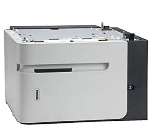 HP LaserJet CE398A - Bandeja (1500 hojas, HP LaserJet Enterprise 600 M601 HP LaserJet Enterprise 600 M602 HP LaserJet Enterprise 600 M603, Plain, 13 kg, 15,9 kg, 595 x 495 x 384 mm)