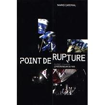 Point de Rupture: Quebec/Canada Le Referendum de 1995