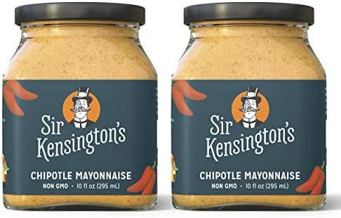 Mayonnaise: Sir Kensington's Chipotle
