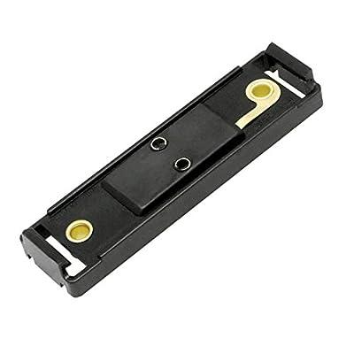 Kaper II 1A-V-12612 Black Marker Accessory: Automotive