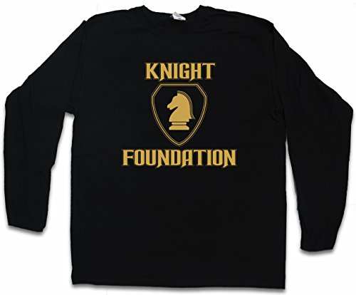 Black Knight Foundation Logo