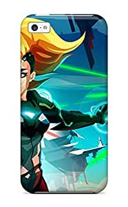 TYHde Iphone 6 plus 5.5 Case Slim [ultra Fit] Velocity 2x Protective Case Cover ending