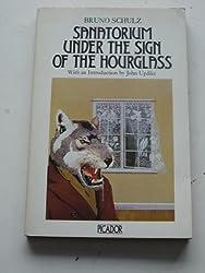 Sanatorium Under the Sign of the Hourglass (Picador Books)