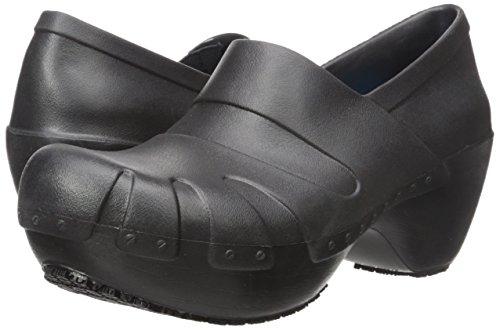 Dr. Scholl's Women's Trance Slip Resistant Clog, Black, 11 M US by Dr. Scholl's Shoes (Image #6)