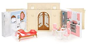 Amazon Com Bratz World House Toys Amp Games