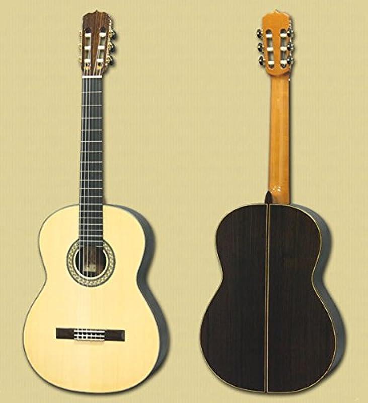 Martinez Madrid 마드리드 《스푸루스》단 판(소나무) 클래식 기타 현길이650mm