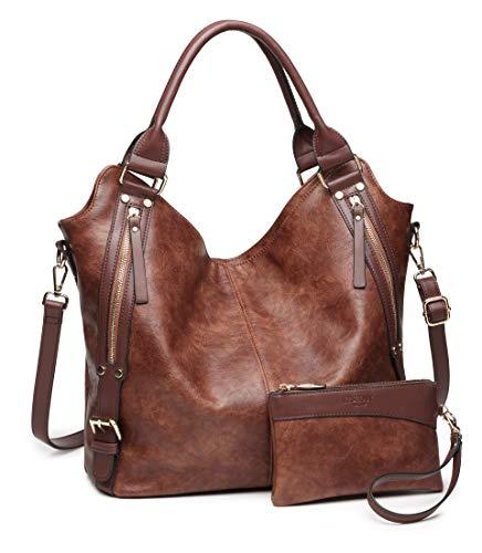Slouchy Hobo Handbags - 7