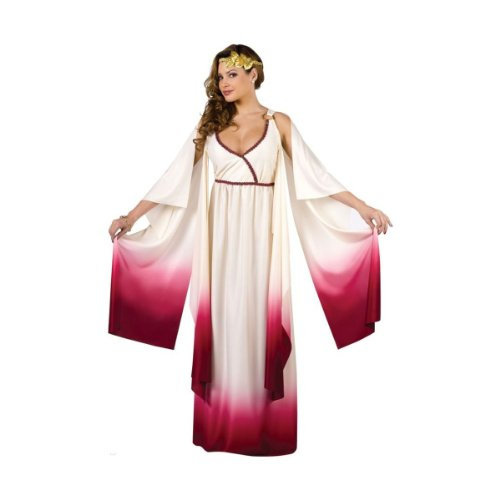 Venus Goddess of Love Adult Costume - Medium/Large