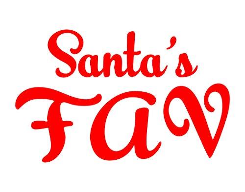 Santa's Fav - 6