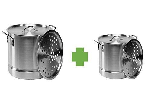 Electric Tamale Steamer Pot ~ Compare price to tamale pot steamer insert dreamboracay