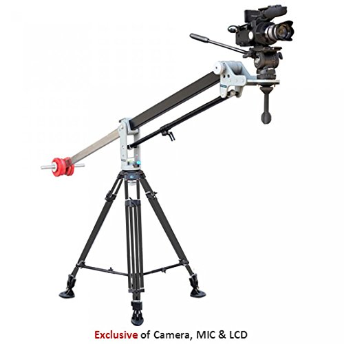 proaim-elite-camera-jib-package-7ft-wave-jib-with-100mm-bowl-stand-tp-100-swift-dolly-12ft-straight-