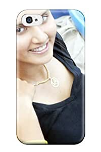 High Quality Sania Mirza Tennis Star Case For Ipod Touch 5 Case Cover / Perfect Case