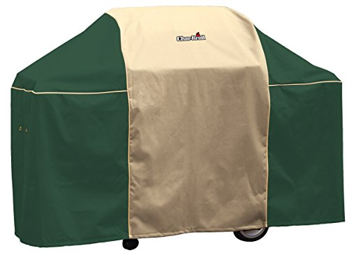 """Char-Broil 65"""" Artisan Grill Cover - Mountain Green"""