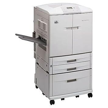 HP Color LaserJet 9500hdn Printer - Impresora láser (200000 ...