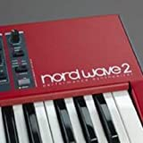 Nord USA, 61-Key Wave 2 4-Part Performance