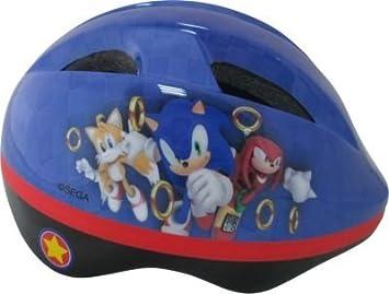 Fantastic Sonic The Hedgehog Helmet Amazon Co Uk Toys Games